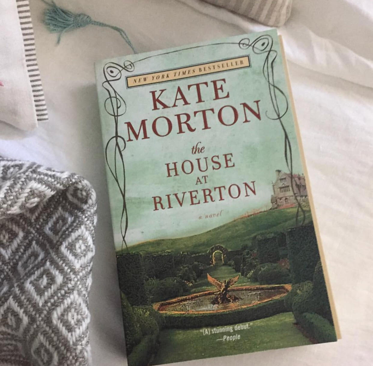 summer reading picks for mama